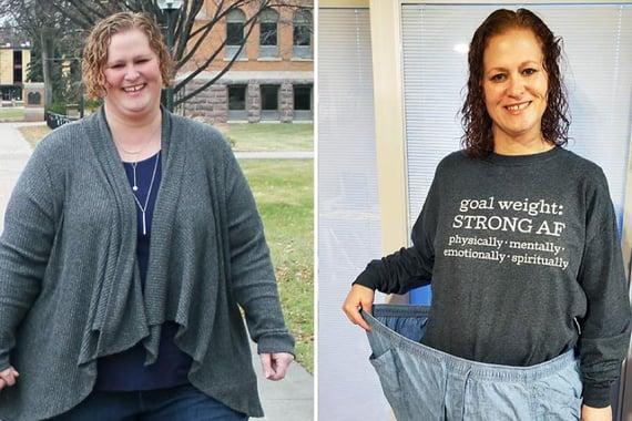Roxanne transformation