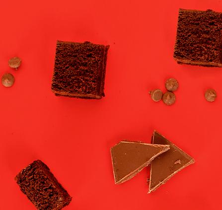 Profile Recipe Box: Chocolate Brownie Shake Recipes