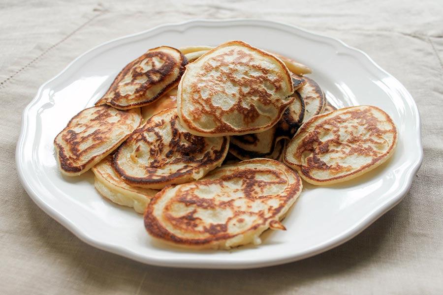 Gingerbread Pancake