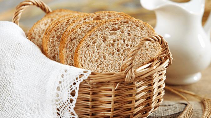 Profile Bread
