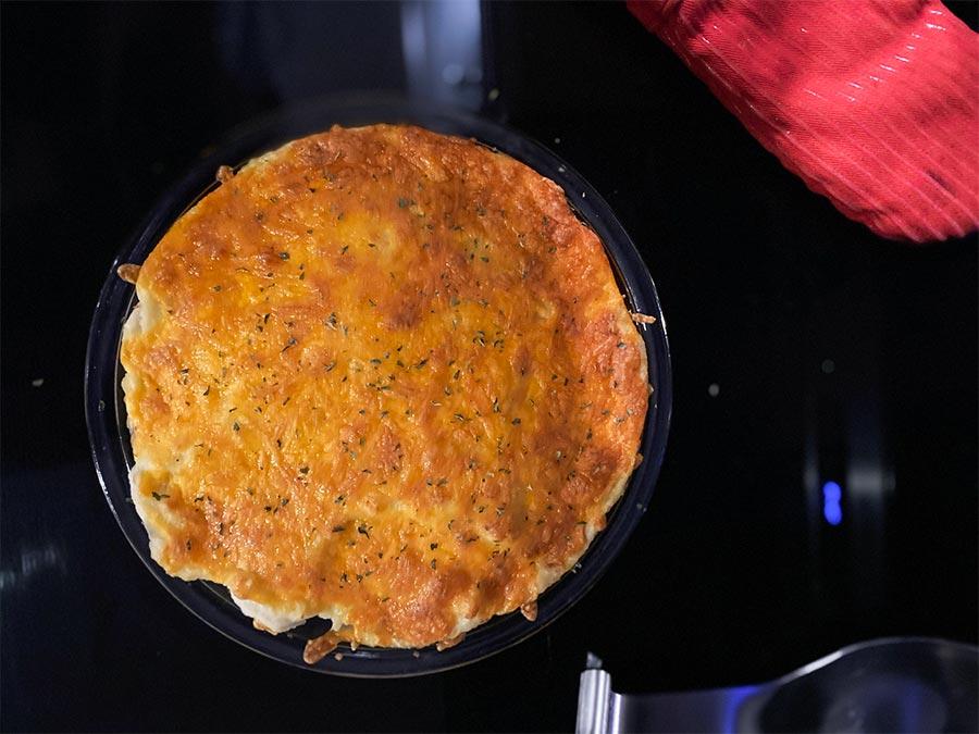 Profile Shepard's Pie Healthy, Low Carb Recipe