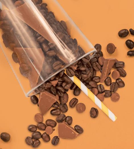 Profile Recipe Box: Mocha Latte Recipes