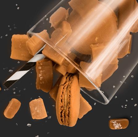Profile Recipe Box: Salted Caramel Recipes
