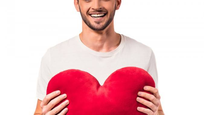 Love your Heart this Heart Month